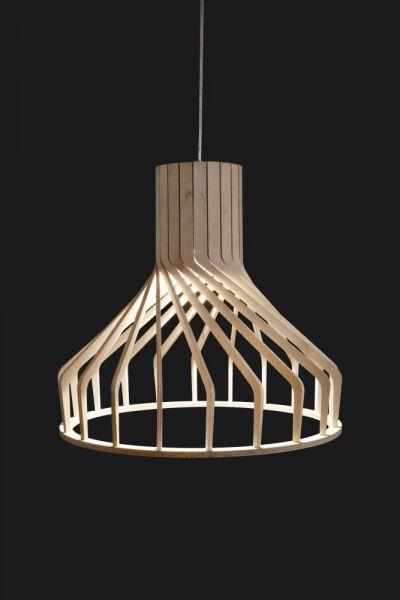 Lampy oświetlenie Nowodvorski - BIO zwis 6333